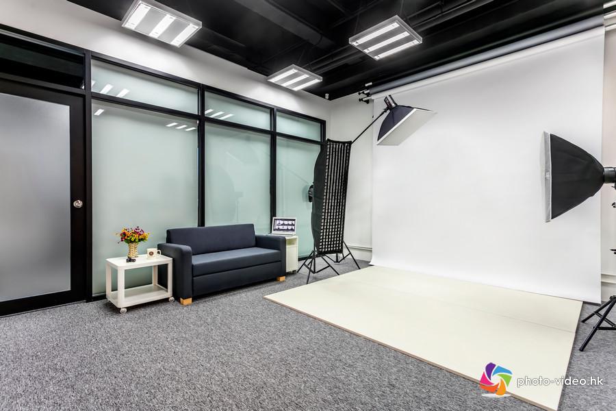 影樓 Studio