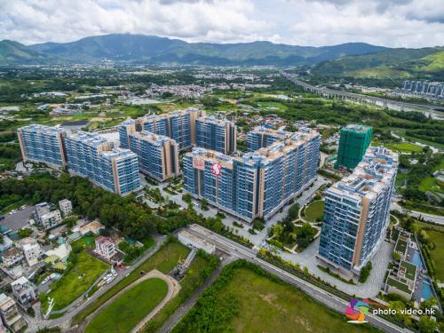 航空攝影 Aerial Photography