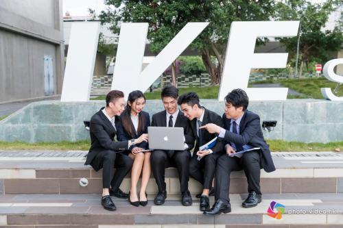 企業形象攝影 Corporate Image Photography