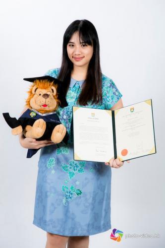 畢業攝影 Graduation Photography