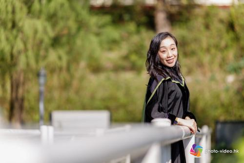 畢業攝影 Graduation Photography