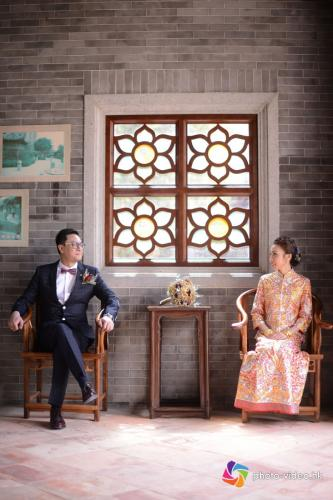 婚禮攝影 Wedding Photography